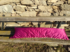 Pillow Bansko / Purple - Cherdje