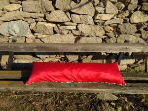 Pillow BANSKO / White - Cherdje