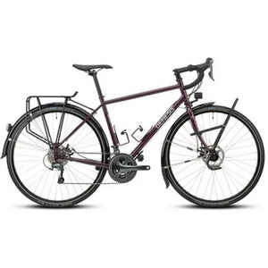2021 Genesis Tour De Fer 30 Bike