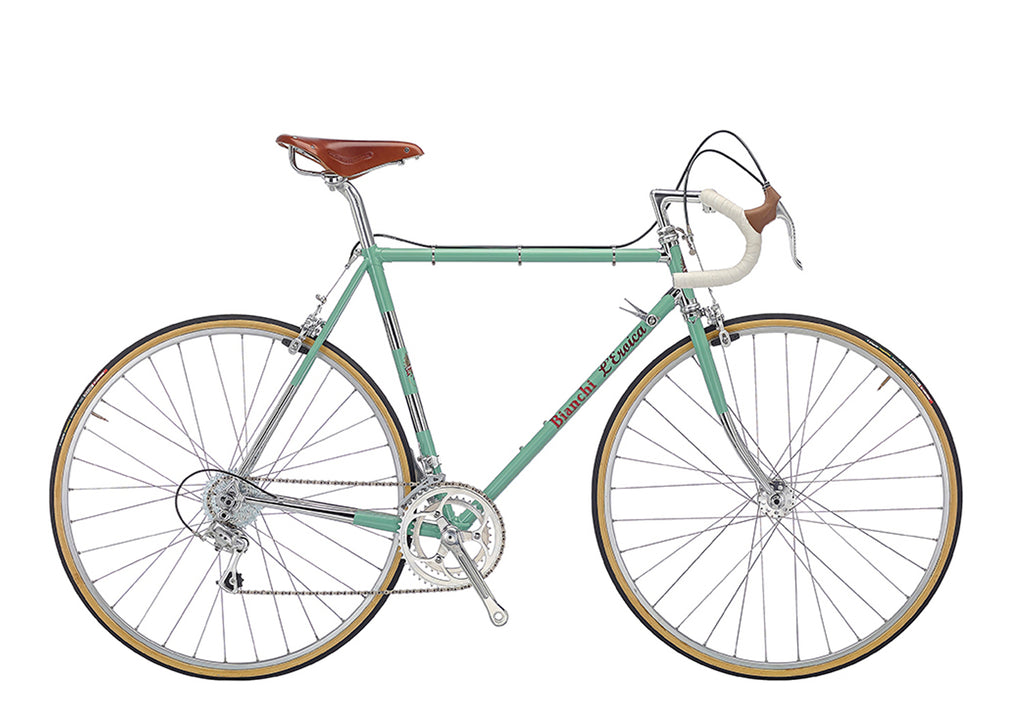 BIANCHI EROICA ST CAMPAGNOLO 10S CLINC 2020
