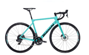 BIANCHI SPRINT DISC - SRAM FORCE AXS 2020