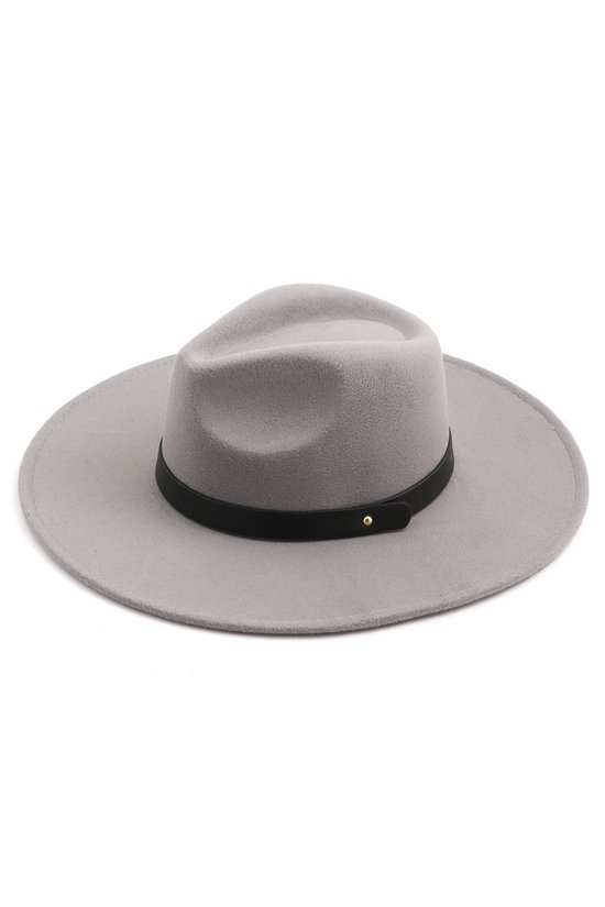 Carolina Grey Hat