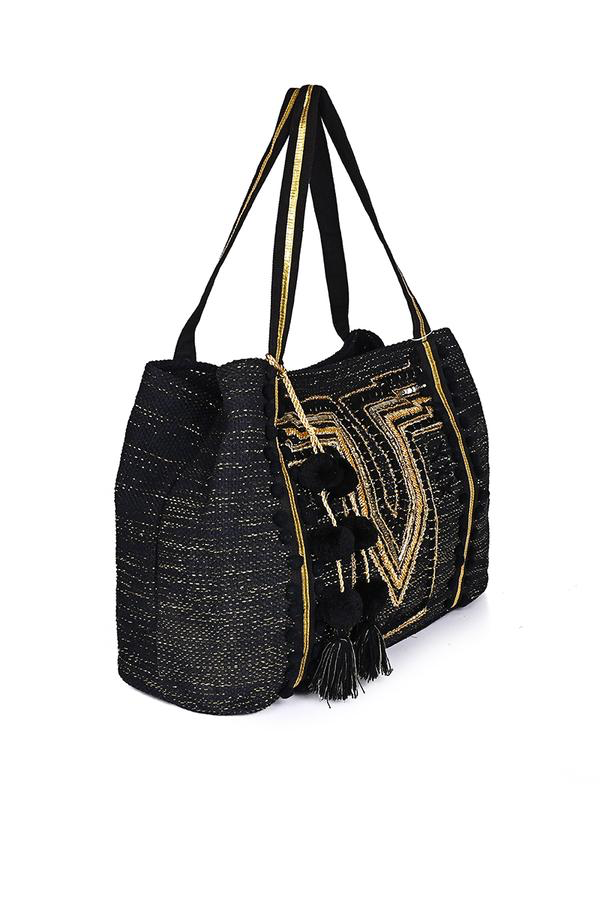 Luxe Love Tote