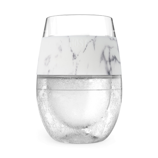 Wine Freeze Cooling Cup-Marble