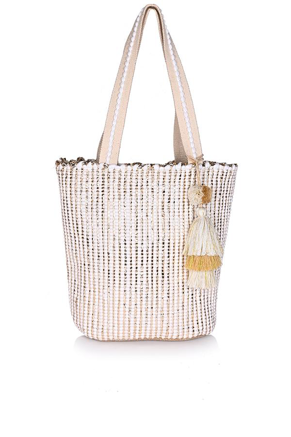 Natural Beauty Tote