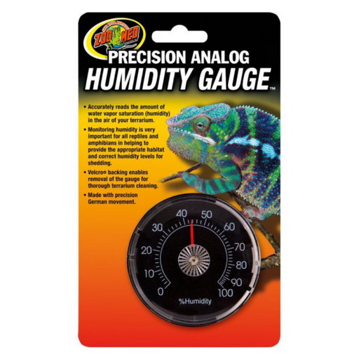 Analog Humidity Gauge