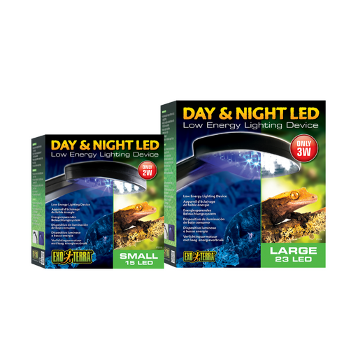 Day & Night LED