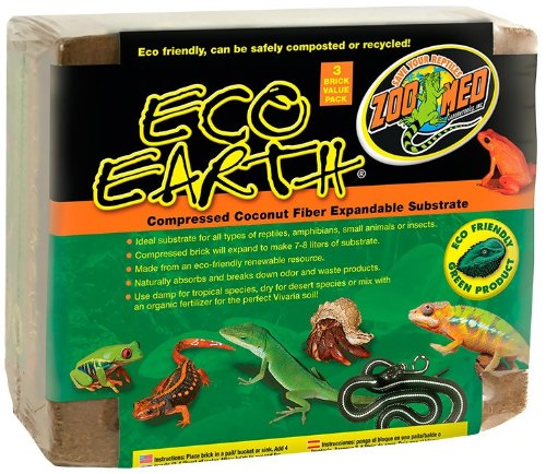 Eco Earth - Compressed