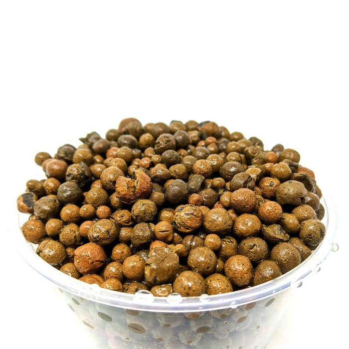 Expanded Clay Ball Substrate 2.5lb - For Hydroponic and Vivarium Drainage Layer