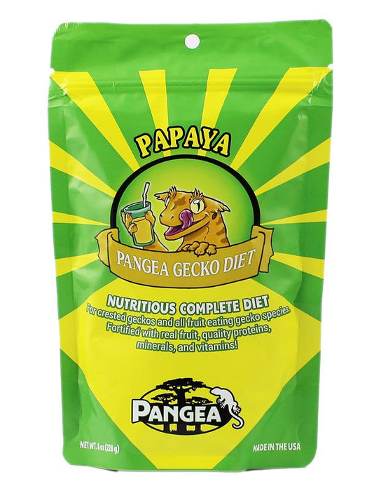 Pangea Crested Gecko Diet