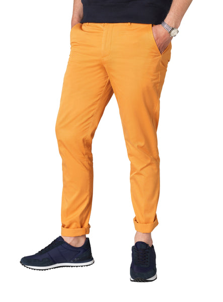Seville Orange Chinos