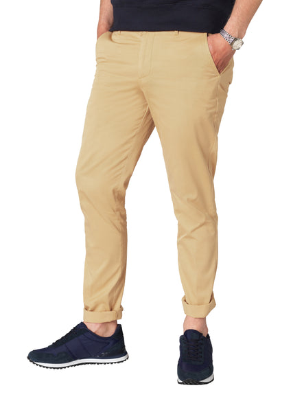 Camel 30 Year Chinos