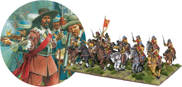 English Civil Wars 28mm