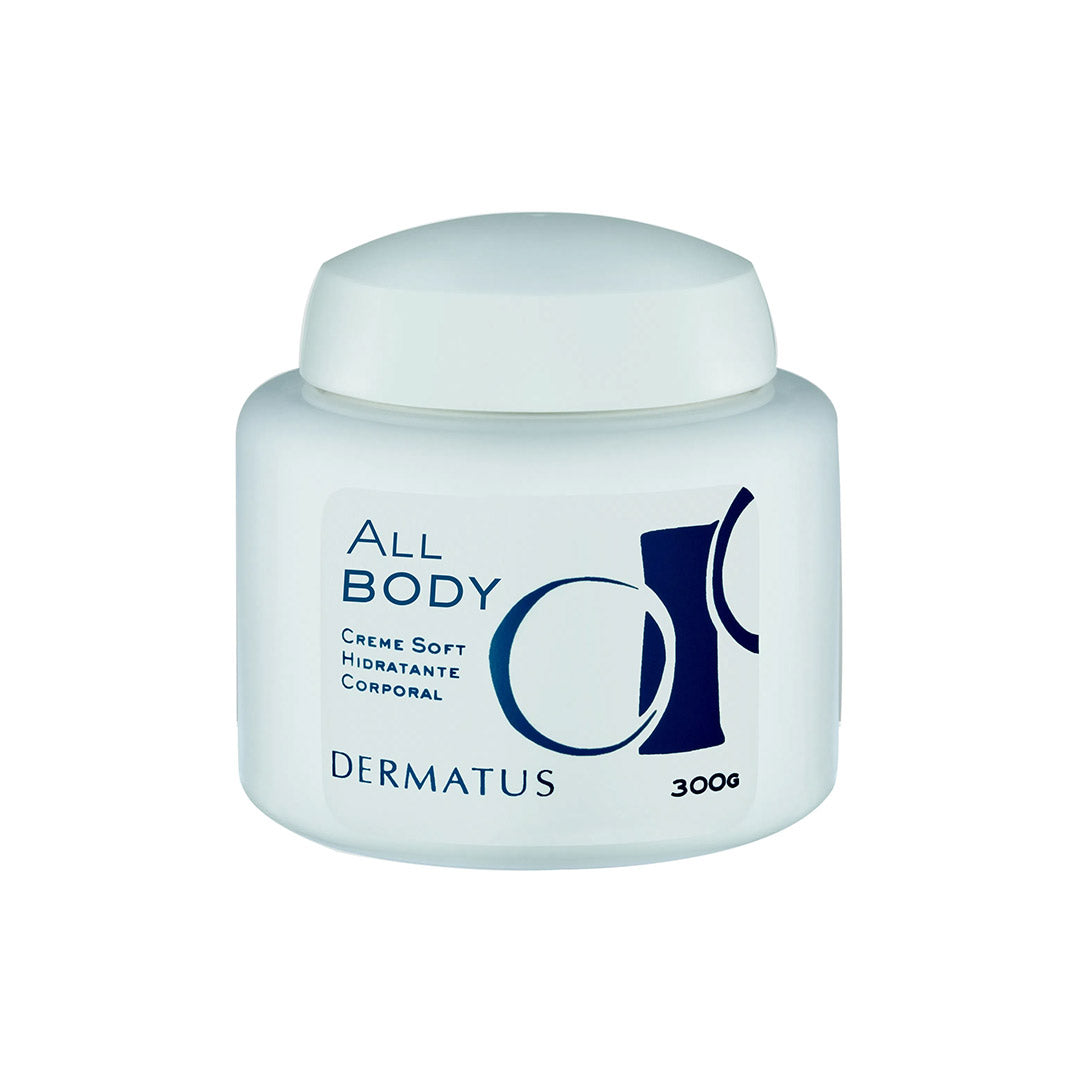 All Body - Creme Soft - DERMATUS | Cosmética Médica