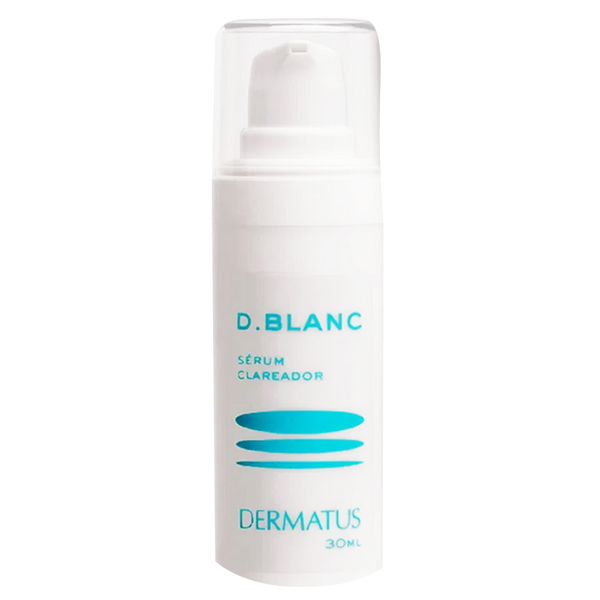KIT CLAREAMENTO (D-Blanc Roll On Clareador + D-Blanc Sérum Clareador + Clarify Mask Peel Off) - DERMATUS | Cosmética Médica