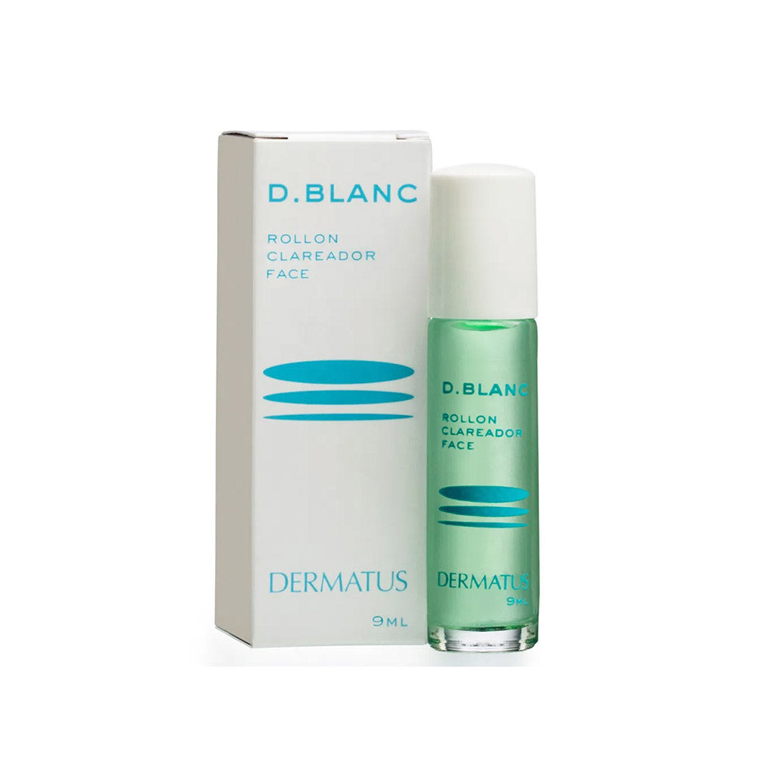 D. Blanc - Roll On Clareador - DERMATUS | Cosmética Médica