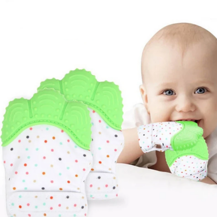 Baby Anti Biting Gloves