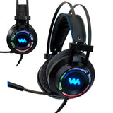 7.1 Gaming Headset Headphones with Microphone for PC, Xbox One and PS4