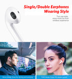 TWS i9s Wireless Bluetooth Headphones