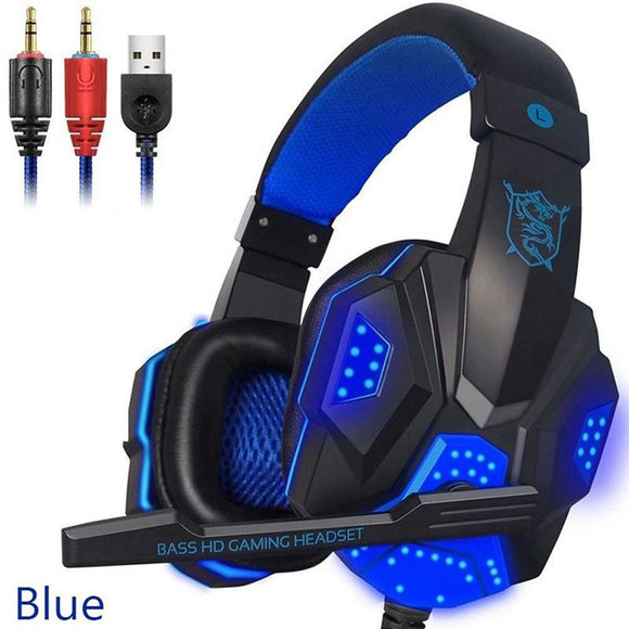 EastVita Gaming Headset