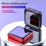 20000mAh Mini Power Bank