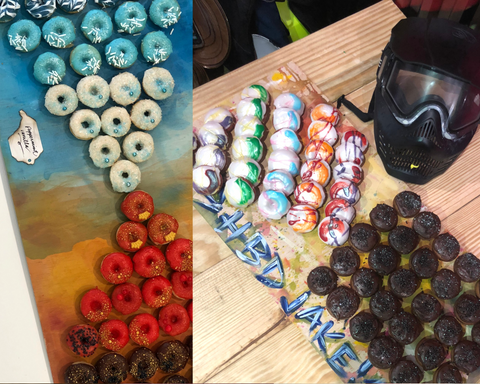 custom themed desserts in nyc for birthday parties