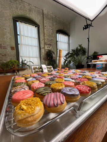 support small queer owned bakery with kickstarter