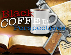 Black Coffee Perspectives by Patrick James