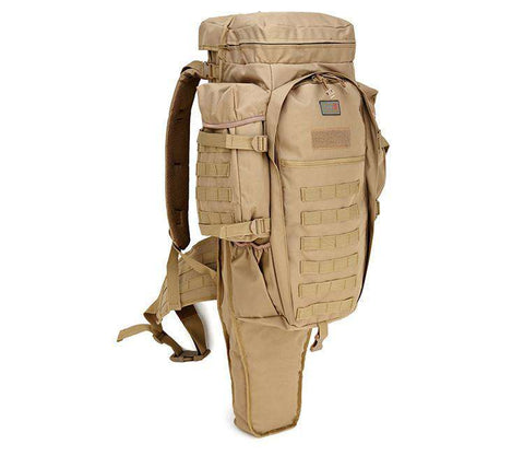 B Tac Rifle Pack