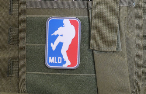 Major League Door Kicker Morale Patch