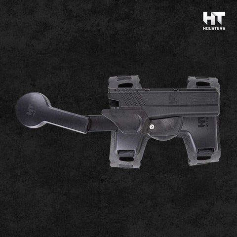 HT Tactical Side Drop System , Holsters - Cold Dead Hands, Cold Dead Hands   - 1