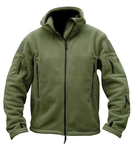 B-Tac Tactical Fleece Jacket