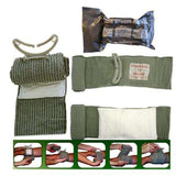 "EverReady 4"" Battle Dressing Compression Bandage"