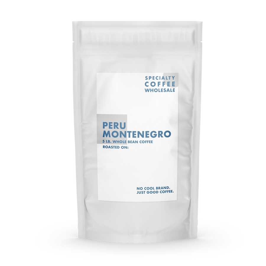 Peru Specialty Coffeee Wholesale EL Palto