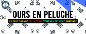 La Plus Grande Collection d'Ours en Peluche au Monde