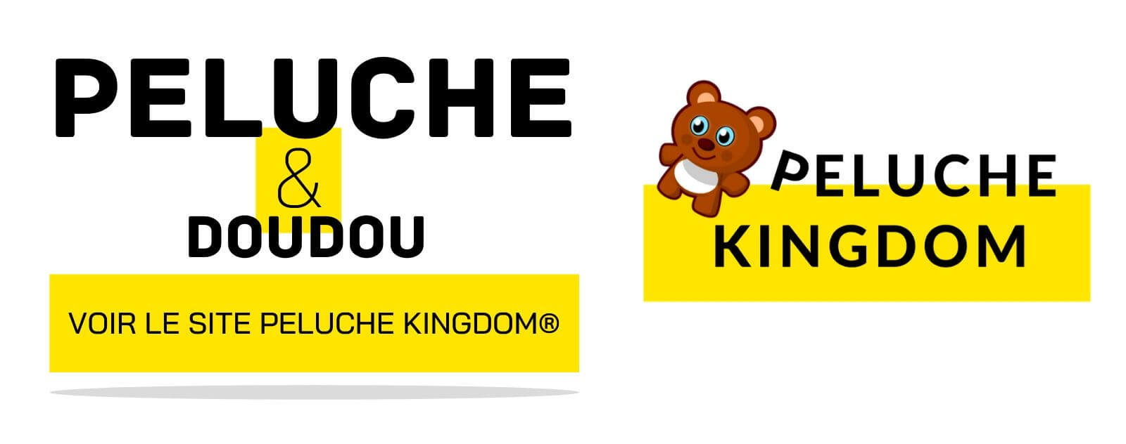 Peluche Kingdom Site