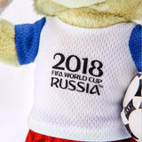 Peluche Loup Fifa World Cup