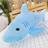 Peluche de Requin Rose