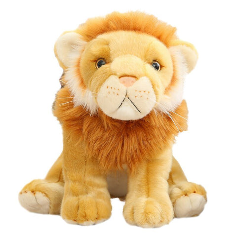 Peluche Lion Male