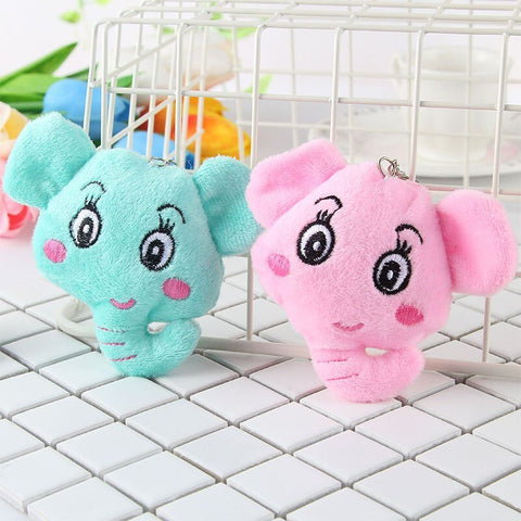 Peluche Éléphant Surprise