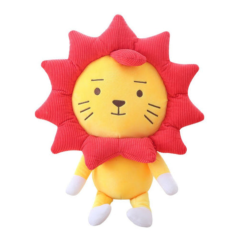 Peluche Mini Lion