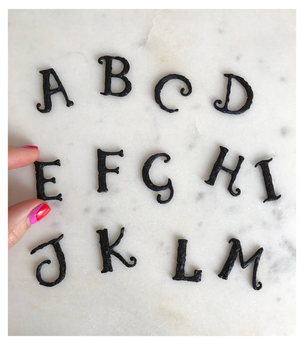 Days in the workshop