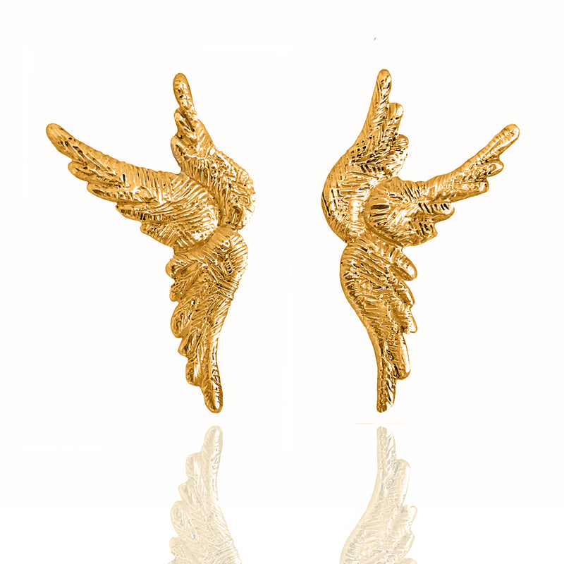 SERAPHIM earrings