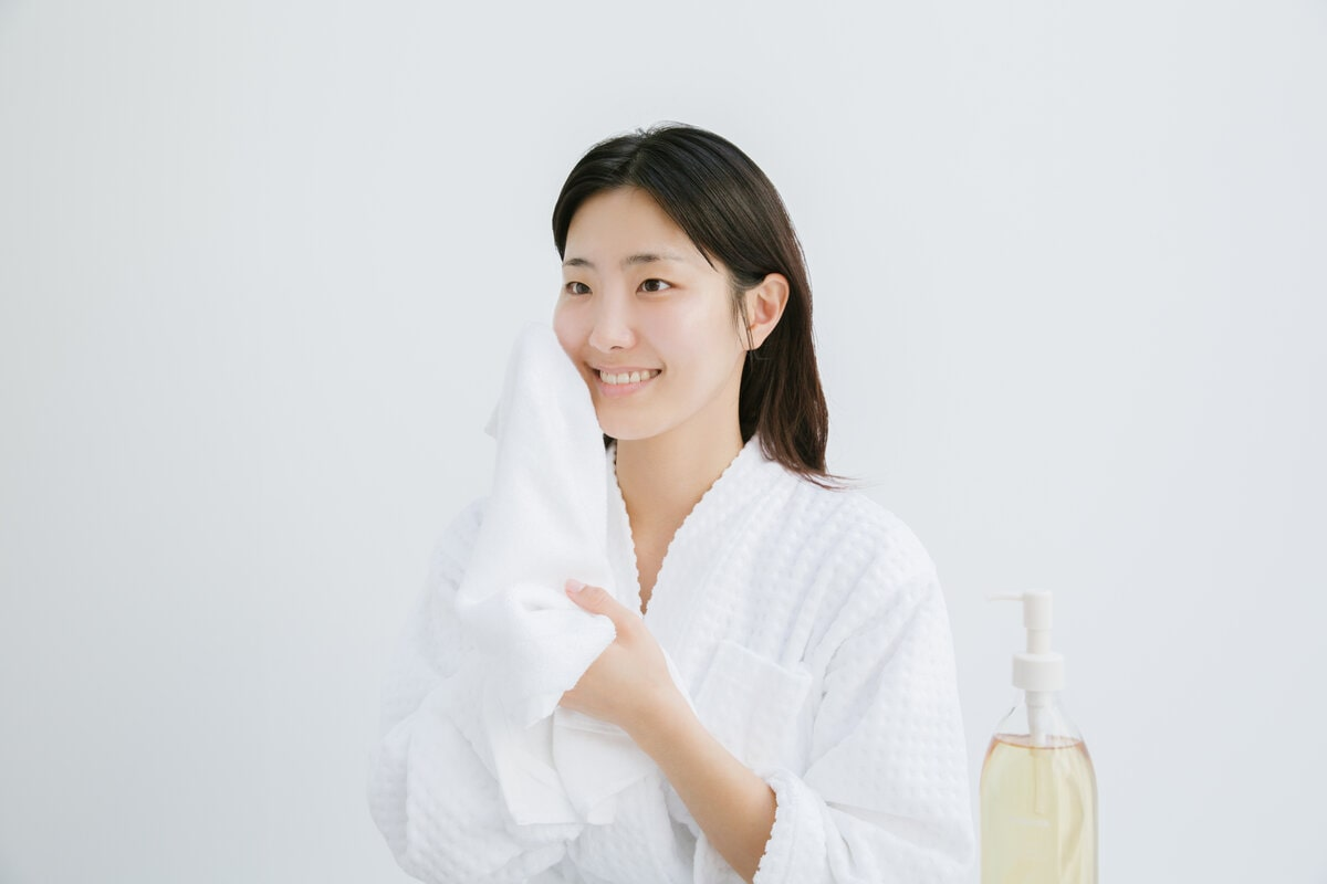 Different types of cleansers