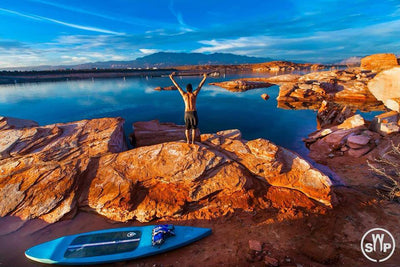 Best Places to SUP in Wisconsin