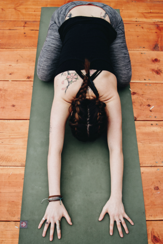 5 Yoga Poses for Lower Back Pain
