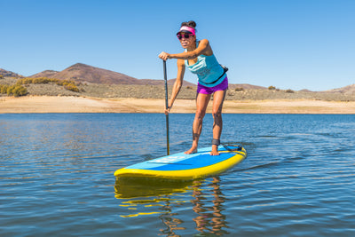 Things to Consider When Buying a SUP