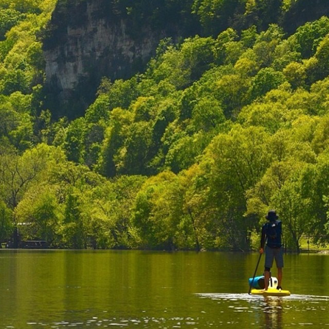 what you need for a paddling adventure