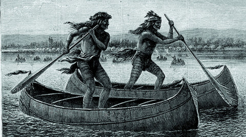 History of SUP