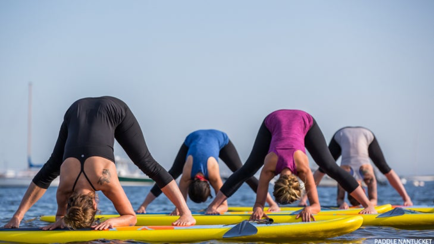 how to do sup yoga for beginners